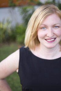 Lynsie Slachetka   aJuxt Founder & CEO